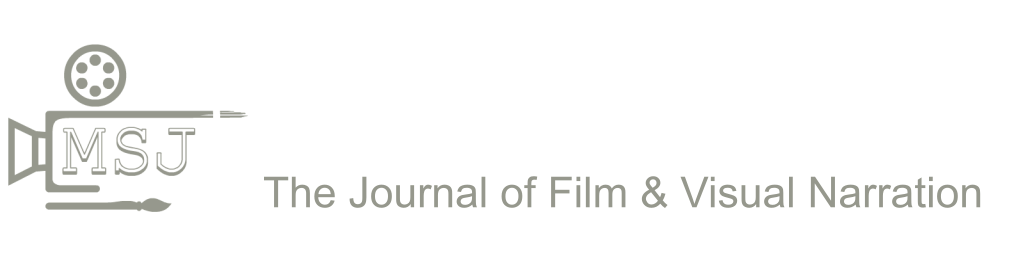 Mise-en-scène | The Journal of Film & Visual Narration